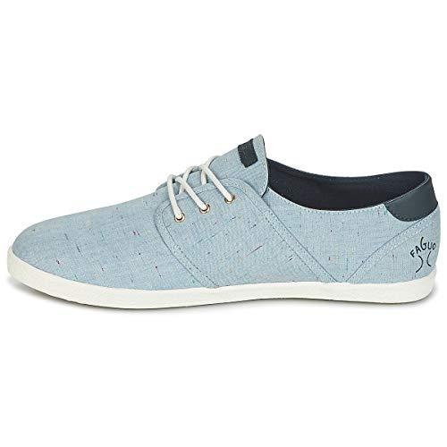Faguo Blue Matiere Cotton Taille Cypress 36 Textile Coloris rtStvpnq