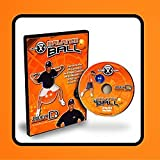 Golf Gym Balance Ball Training DVD