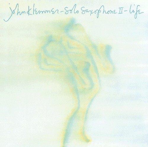 Solo Saxophone, Vol. 2: Life