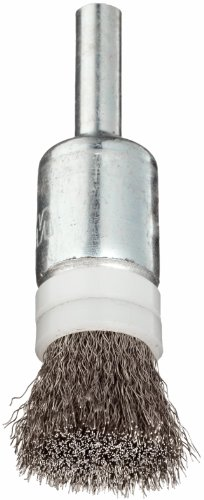 Most bought Abrasive Flat End Power Brushes