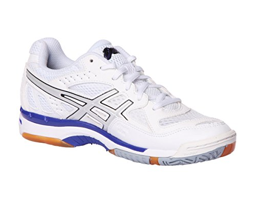 Court Shoes White Indoor BEYOND ASICS Women's GEL IwCITv