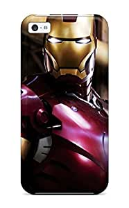 High Quality Shock Absorbing For SamSung Galaxy S3 Case Cover -iron Man Movie Still