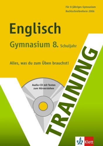 training-englisch-8-schuljahr-gymnasium
