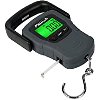 Portable Electronic Balance Digital Fishing Scale Hook...