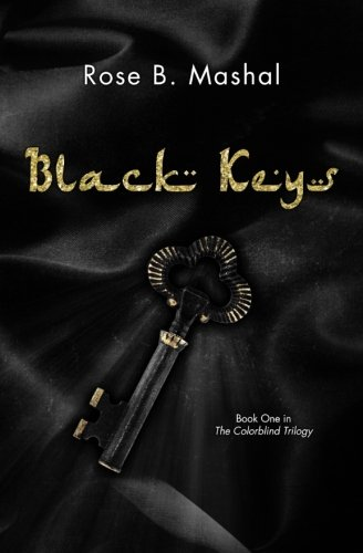 Download Black Keys (The Colorblind Trilogy) (Volume 1) PDF