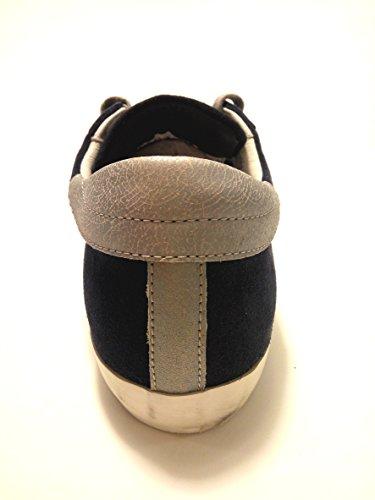 Buscando En Venta Philippe Model Sneakers Blu Entrega Rápida De Descuento Venta De Liquidación lPKgRbesMn