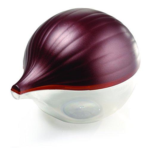 Snips Onion Keeper, Purple (Onion Case)