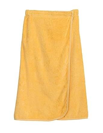 Towelselections women 39 s wrap shower bath terry spa - Bath wraps bathroom remodeling reviews ...