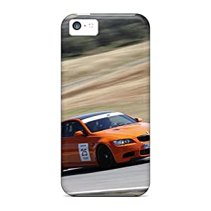 New Arrival Cover Case With Nice Design For Iphone 5c- Bmw M3 Gts