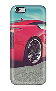 Wesleabill Snap On Hard Case Cover Lexus Lfa 23 Protector For Iphone 6 Plus