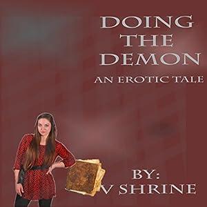 Doing the Demon Audiobook
