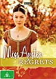Miss Austen Regrets [NON-USA Format / PAL / Region 4 Import - Australia]