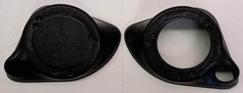 Car Audio Speaker Enclosures (CWT Universal mount speaker pod custom car audio enclosure *MADE IN THE USA*)