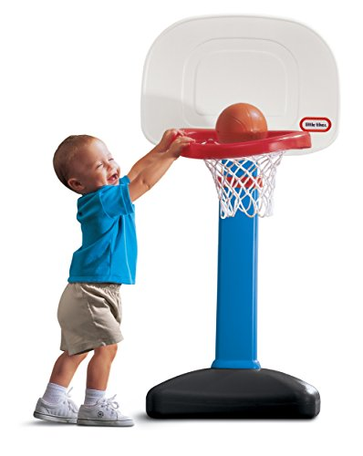 Little Tikes EasyScore Basketball Set (Basketball Hoop Sale)