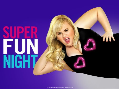 Super Fun Night: Pilot / Season: 1 / Episode: 8 (2013) (Television Episode)