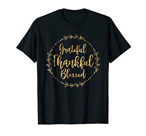 Thanksgiving 2018 Tshirts -
