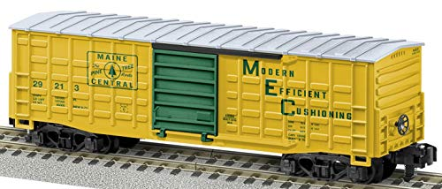Lionel American Flyer AF Maine Central #29213 Waffle Sided Boxcar # 6-44084