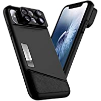 iPhone X Lens, [Portable iPhone x Lens Kit Wide Angle]...