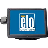 Elo Touch Systems 1529L 15 Intellitouch Touchscreen LCD Monitor E733714