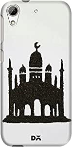 DailyObjects Tea Mosque Case For HTC Desire 626