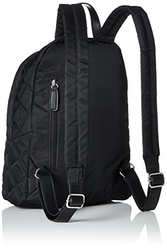Gerry Weber Winter Kiss Backpack Mvz - Borse a zainetto Donna, Schwarz (Black), 14x34.5x26 cm (B x H T)