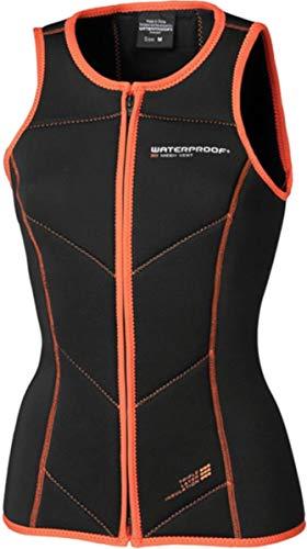 Waterproof Womens 3D Mesh Vest, 2XL