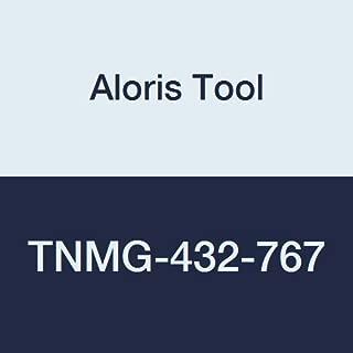 product image for Aloris Tool TNMG-432-767 Carbide Insert