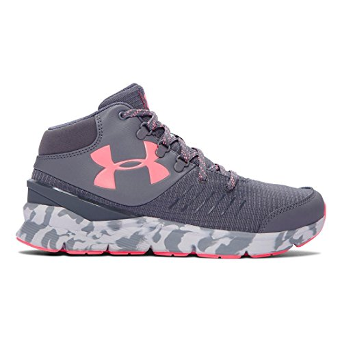 Under Armour GGS Overdrive MID Marble–Graphite