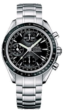 Omega Speedmaster Day Date (Omega Speedmaster Day-Date Mens Watch 3220.50.00)