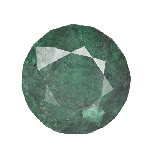 gemhub 1295 Ct. Natural Green Emerald EGL Certified Pear Shape Loose Gemstone