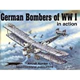 German Bombers of WWI, Peter Cooksley, 0897474163