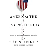 #10: America: The Farewell Tour