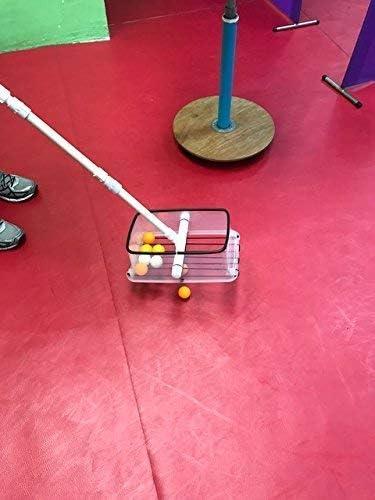 Amazon.com: Babo M 75 Multi pelota de tenis de mesa Selector ...