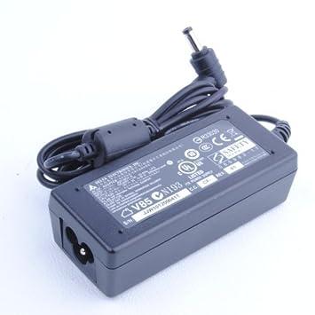 BTEK® 12V 3A 36W portátil adaptador de cargador de CA Fuente de alimentación para Asus Eee Pc 900A 900HA 901 1000H 1000HA 1000HD Series ADP-36CH B ...