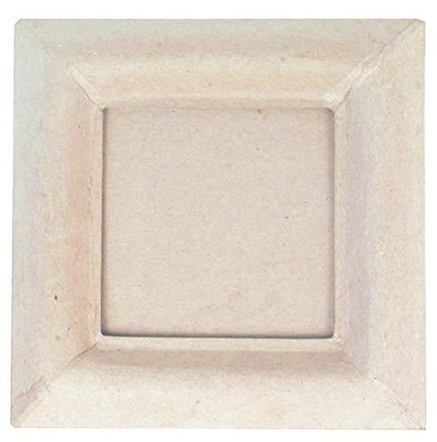 Decopatch CD693 Paper-Mache Small Frame-5.75