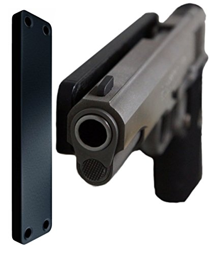 Gun Magnet Made in America for Guns & Magazines in Home Car Gun Safe Tactical & Concealed Carry