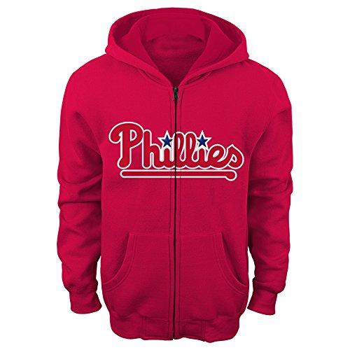 Phillies hoodies