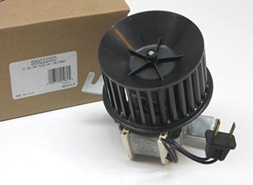 Broan Nutone Motor Blower Power Unit S89222000 for 9417 9427 (Blower Unit)