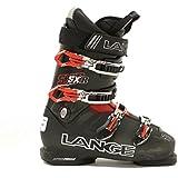 Used 2015 Mens Lange SX R Ski Boots Size Choice Big Buckles Sale