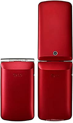 Lg G360 DS RED NEW