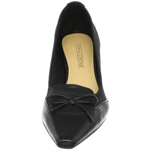 Shireene Black Nine Frauen Loafers West 0xOqE
