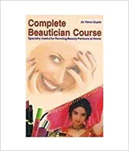 Buy Complete Beautician Course Book Online at Low Prices in