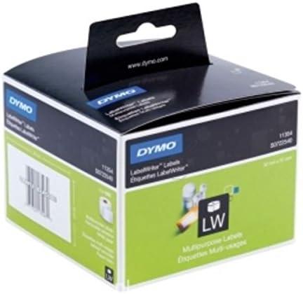 Etichette Compatibili Dymo 11354 32x57 Multiuso 3 confezioni