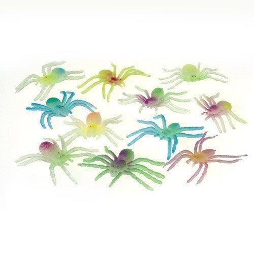 glow-in-the-dark-spiders