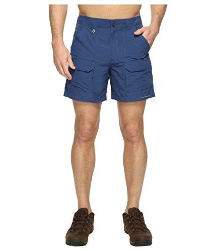 Columbia Men's Permit II Shorts, Carbon, Size 42 x 10