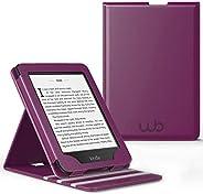 Capa Novo Kindle Paperwhite a prova D'água WB ® Premium Vertical Auto Hibernação -