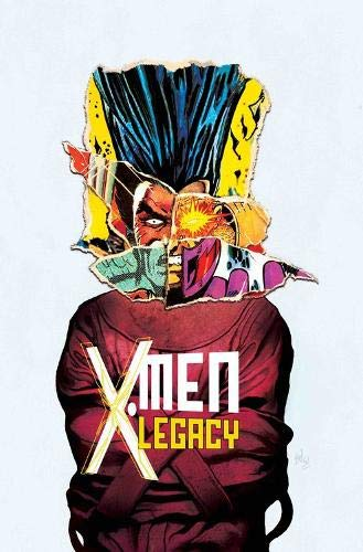 Legion: Son of X Vol. 1: Prodigal (X-Men Legacy: Legion: Son of X) ()