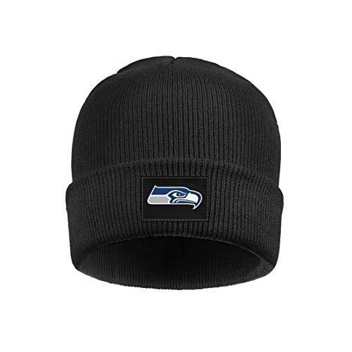 - POLKIS Winter Warm Womens Mens Beanie Skull Hats Soft FineAcrylic Beanie Skull Hats