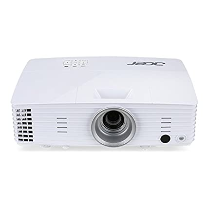 Amazon.com: Acer DLP 3D Projector 1920 x 1080 Full HD 3400 ...