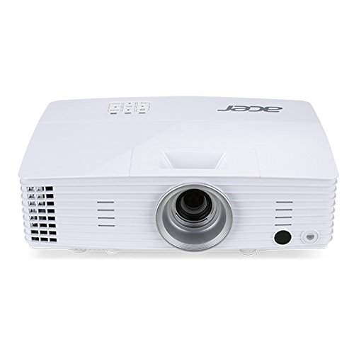 Acer DLP 3D Projector 1920 x 1080 Full HD 3400 lum...